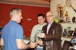 Podsumowano XXXIV Grand Prix Piaseczna w tenisie ziemnym seniorów