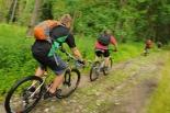 Kraina Jeziorki - raj dla rowerzystów