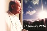 Koncert i uroczysta msza św. polowa z okazji Kanonizacji Jana Pawła II w Konstancinie