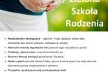 Zielona Szkoła Rodzenia - dla Ekologicznych Rodziców w Piasecznie
