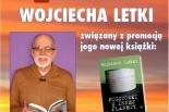 Wieczór Autorski Wojciecha Letki w PIasecznie