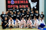 Kadra Polski UFR i Kadra Powiatu Piaseczyńskiego na Bohemia Open 2014