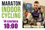 GreenUP Maraton Indoor Cycling