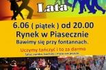 IV powitanie lata w Piasecznie