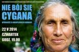 Konstanciński Klub Podróżnika - Ania Czapek i Piotrek Mojżyszek - Nie bój się Cygana