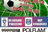 KS Gosirki vs KKP Bydgoszcz