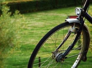 """""""Chodź na rower""""- startują cykliczne wycieczki rowerowe z przewodnikiem"""