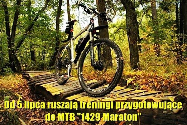 "MTB ""1429 Maraton"""