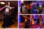 Bezpłatne zajęcia z Tańca Brzucha w Piasecznie