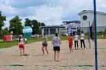 Sportowy dzień dziecka w Górze Kalwarii - relacja
