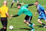 Finał Mistrzostw Polski Szkół Budowlanych  w piłce nożnej - relacja