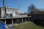 Budynek dworca kolejowego w Piasecznie w rejestrze zabytków