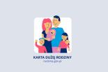 Ogólnopolska Karta Dużej Rodziny - wnioski już dostępne