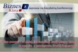 Biznes z klasą - konferencja w Konstancinie
