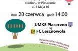 RÓWNY START mecz charytatywny dla dzieci z konstancińskiego Domu Dziecka