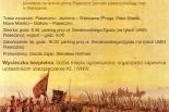 Śladami Insurekcji Kościuszkowskiej. 220 rocznica bitwy pod Gołkowem