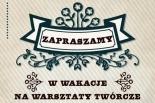 """Warsztaty pod hasłem """"Ekologia Bliżej Nas"""" w Ecolandii"""
