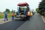 Modernizacje i konserwacje na prażmowskich drogach