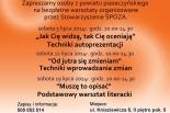 Bezpłatne warsztaty - Stowarzyszenie SPOZA