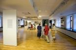 Artyści dawnego Konstancina - wystawa w Hugonówce