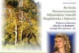 Magdalenka symbolem przemian - otwarcie wystawy
