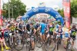 LOTTO Poland Bike Marathon - relacja i foto z Góry Kalwarii