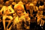 Amadeusz w Konstancińskim kinie plenerowym