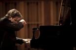 Denis Żdanow- koncert letni w Konstancinie