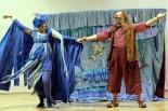Morska przygoda z klaunem – bezpłatny spektakl dla dzieci w CH Auchan