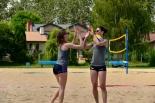 II Grand Prix w siatkówce plażowej kobiet w Górze Kalwarii