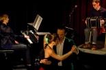 "Sentido del Tango ""Świat Tanga"" w Konstancinie"