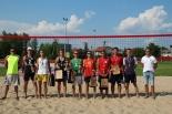 Relacja z II Grand Prix siatkówki plażowej mężczyzn w Górze Kalwarii