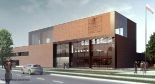 Jest zgoda na budowę ratusza w Konstancinie-Jeziorna