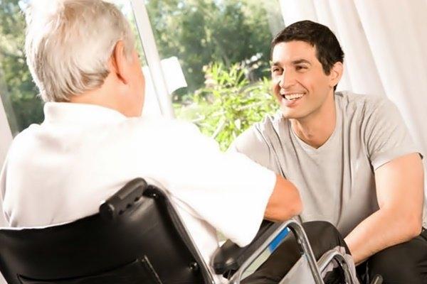 Opiekun osób starszych w Niemczech - szansa na stabilne zatrudnienie