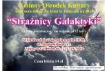 Wyjazd do kina z GOK Tarczyn
