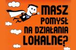 """Mikrodotacje w ramach FIO """"Mazowsze lokalnie"""""""