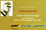 Święto Wojska Polskiego w Piasecznie