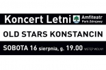 Old Stars Konstancin - Koncert Letni w Konstancinie