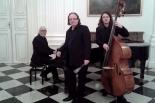 Wojciech Gogolewski Trio - Koncert Letni w Konstancinie