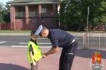 Obowiązkowe odblaski dla pieszych