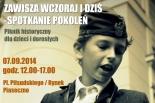 Wejdź w skórę Zawiszaka - piknik historyczny w Piasecznie
