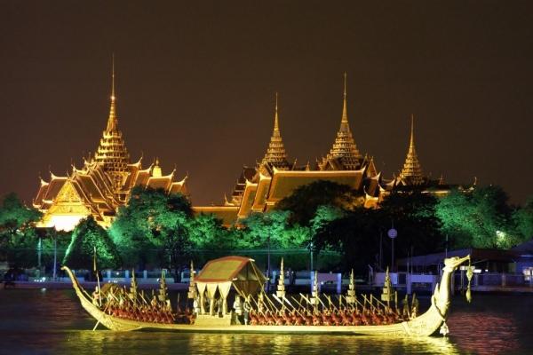 Centrum Kultury w Piasecznie - KLUB PODRÓŻNIKA - Tajlandia