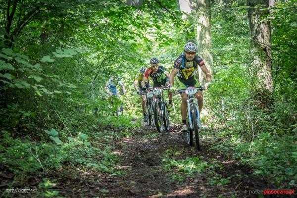 LOTTO Poland Bike Marathon: kierunek Konstancin-Jeziorna