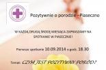 POZYTYWNIE O PORODZIE w Piasecznie