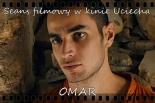 Seans filmowy w kinie Uciecha - OMAR