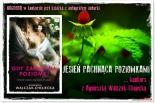 Jesień pachnąca poziomkami … konkurs z Agnieszką Walczak-Chojecką