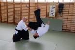 Aikido – Sztuka walki Dla Każdego