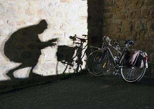 Złodzieje rowerów zatrzymani