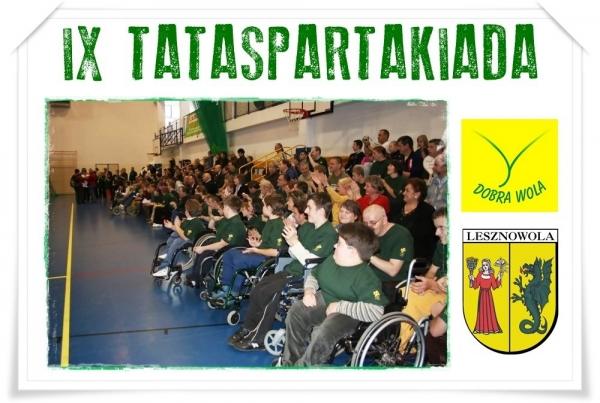 9. Tataspartakiada w Łazach