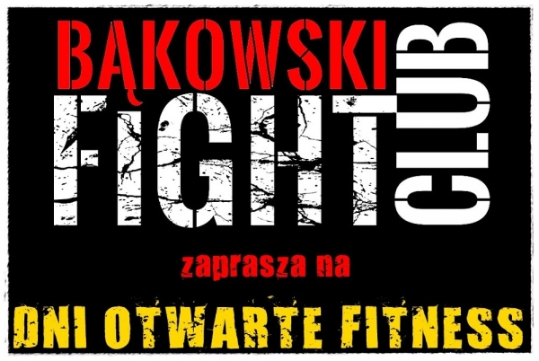 dni otwarte fitness w b kowski fight club nasze piaseczno naj wie sze wiadomo ci z powiatu. Black Bedroom Furniture Sets. Home Design Ideas